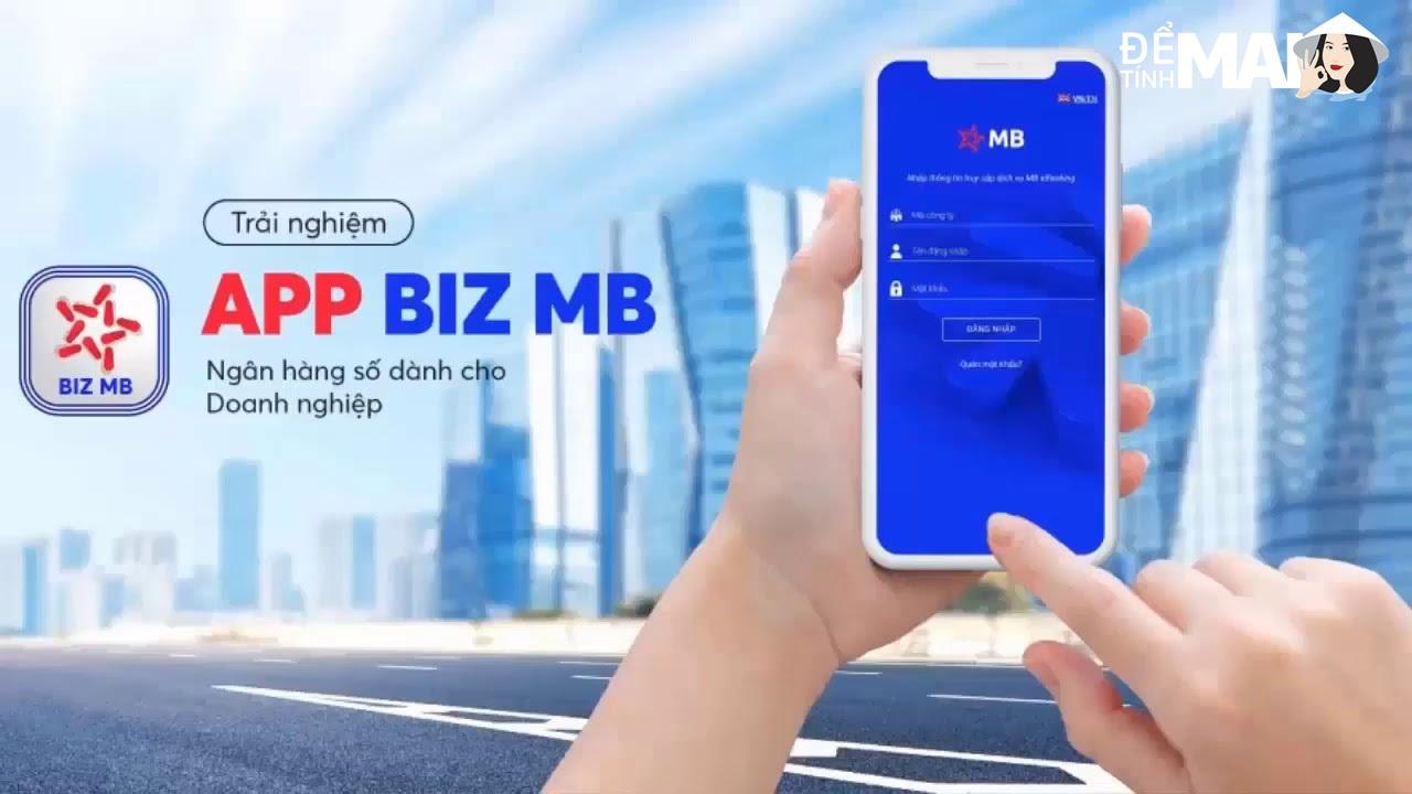 MBBank App