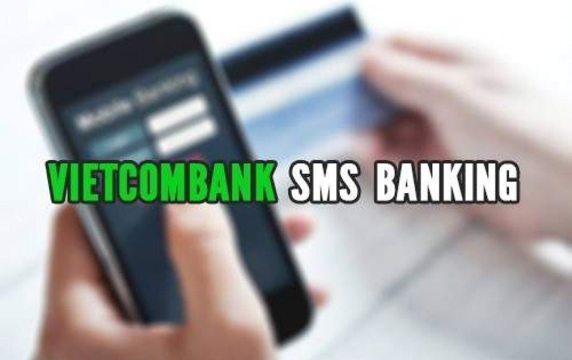 SMS Banking Vietcombank